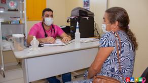Outubro Rosa: Mâncio Lima realiza ações para diagnóstico precoce do câncer de mama