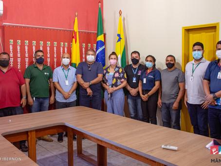 Prefeitura de Mâncio Lima busca parceria que ofereça linhas de crédito ao setor comercial e agrícola