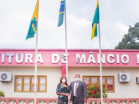Prefeitura de Mâncio Lima já pagou salário de dezembro e 13° do funcionalismo