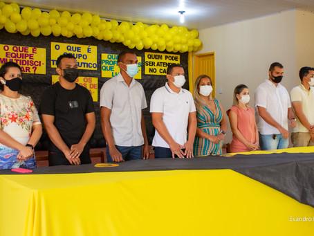 Setembro Amarelo: Mâncio Lima encerra campanha do mês dedicado ao combate ao suicídio