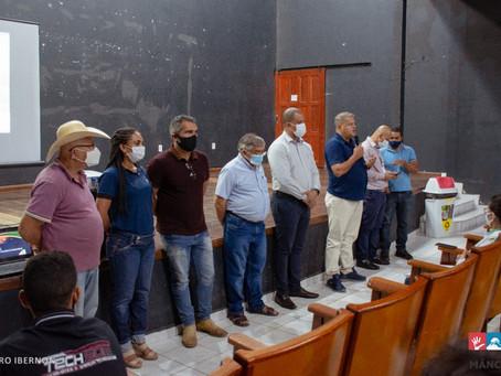 Prefeitura de Mâncio Lima e Banco da Amazônia apresentam o FNO Itinerante