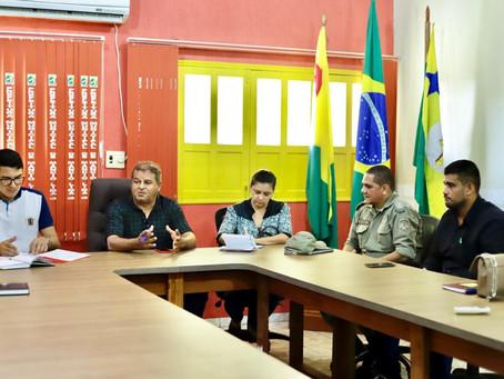 Em Mâncio Lima Prefeito publica Decreto por mais 15 dias para isolamento social contra o COVID-19