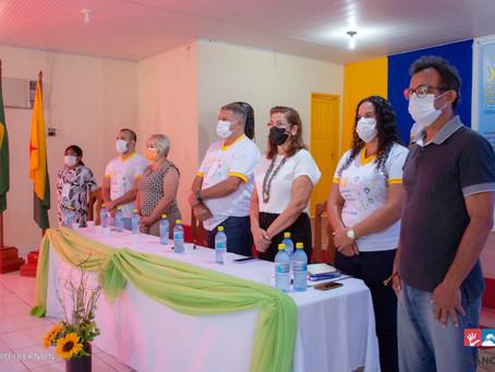 Mâncio Lima realiza XI Conferência de Assistência Social