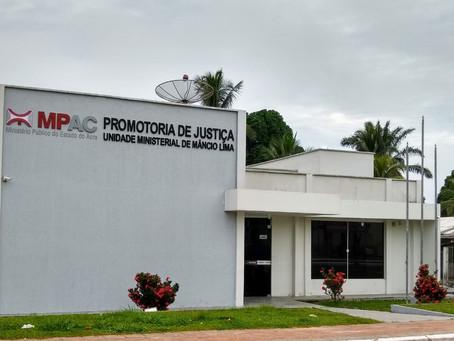 Ministério Público Estadual está investigando postos de combustíveis de Mâncio Lima.