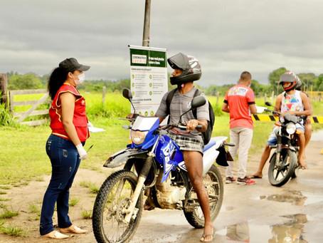 Autoridades monitoram entrada e saída de Mâncio Lima; inglês tentou ir para a Serra do Divisor