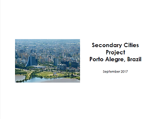Secondary Cities 2C Proposal Porto Alegr