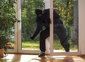 Home Window Security | Metal Screen Security Doors