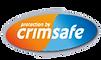 CrimeSafe Logo
