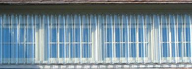 Transparent Protection | Building | VuSafe