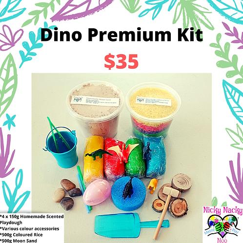 Dino Premium Kit