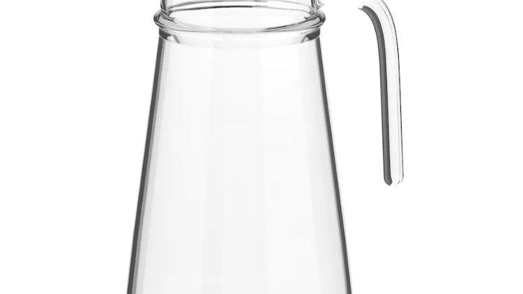 Clear Water Jug 1 Qty