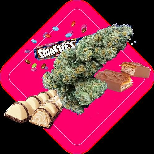 Skittles Indoor 0,2% THC