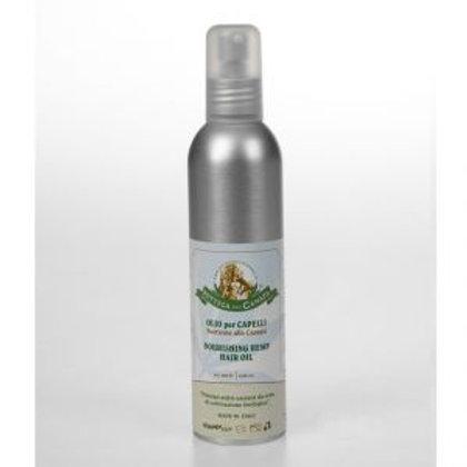 Olio capelli Nutriente alla canapa