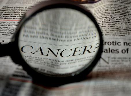 Cannabis light, Cbd e cancro