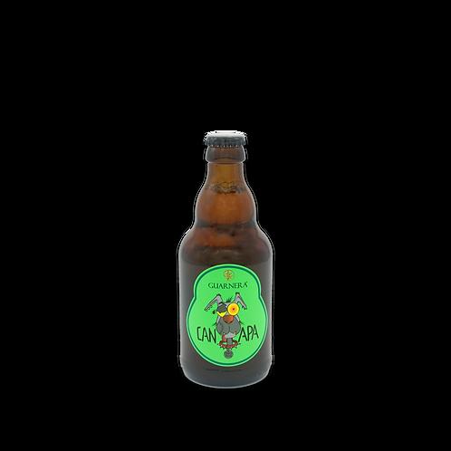 Can-Apa – Birra alla canapa 330ml