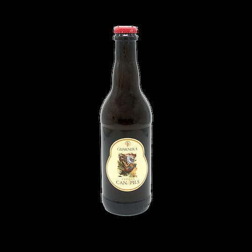 Blonde Canapils - Hemp Beer 500ml