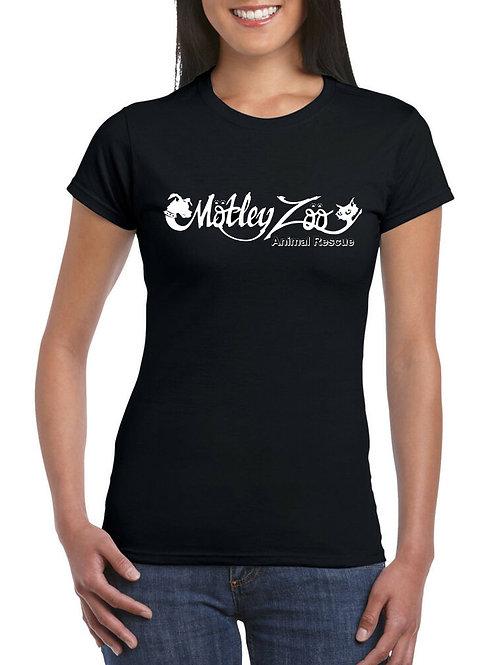 Classic Logo Women's Tshirt