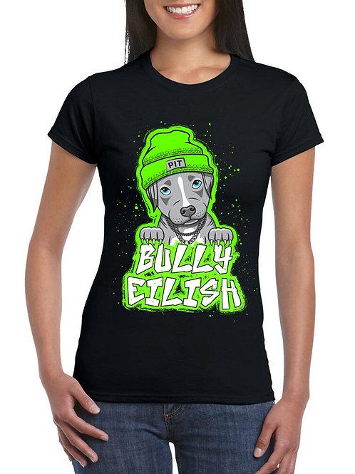 PRE-ORDER Bully Eilish Women's Tshirt