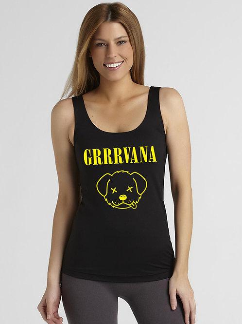 GRRRvana Women's Tank