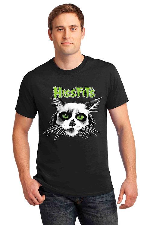 Hissfits Men's/ Unisex Tshirt