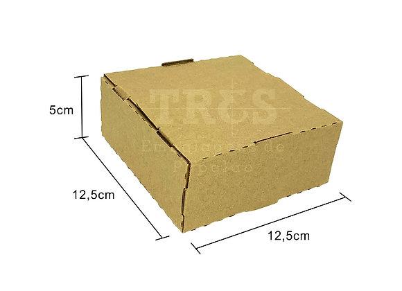 Caixa de Presente Quadrada P