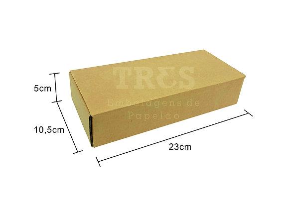 Caixa Sedex 23 x 10,5 x 5 cm