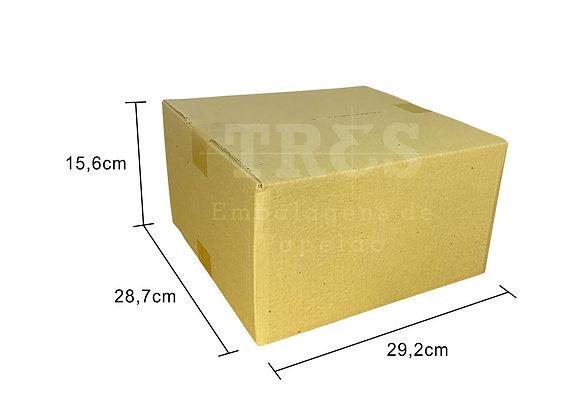 Caixa para Transporte 29,2 x 28,7 x 15,6 cm