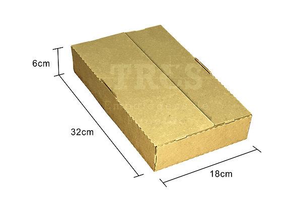 Caixa de Presente Retangular P