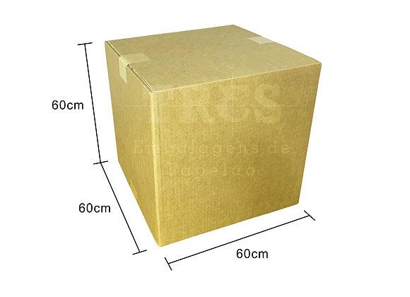 Caixa para Transporte 60 x 60 x 60 cm Reforçada