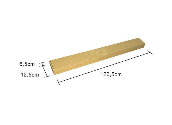 Caixa Sedex Espeto 120,5 x 12,5 x 6,5 cm