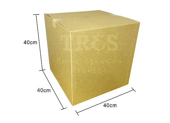 Caixa para Transporte 40 x 40 x 40 cm