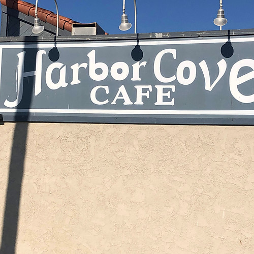 2019 Harbor Cove Cafe