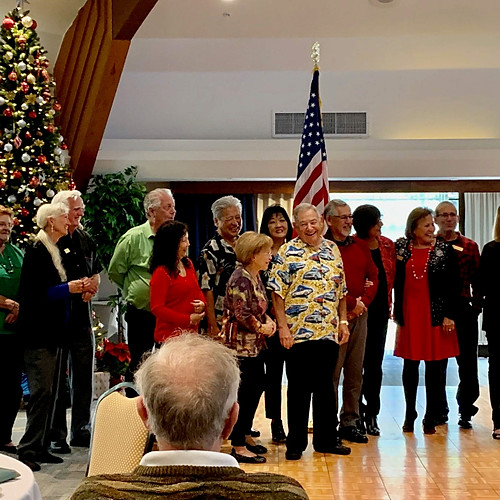 2019 VCCC Holiday Brunch
