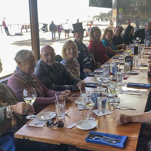 2019 Taste Of The Town Dinner At Aloha