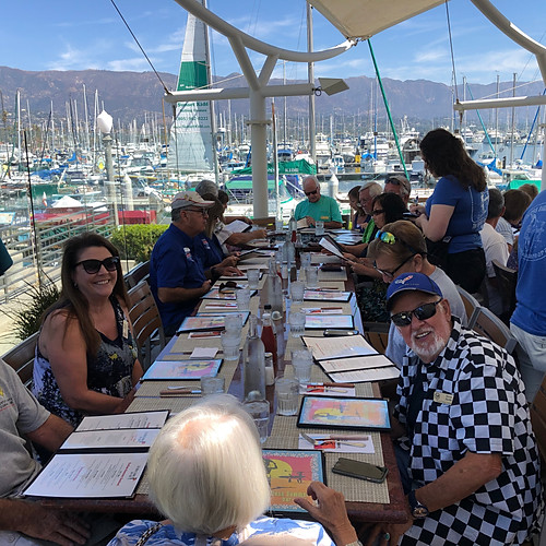 2019 Chuck's Waterfront Grill - SB