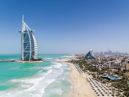 13 nejlepších plážových hotelů v Dubaji