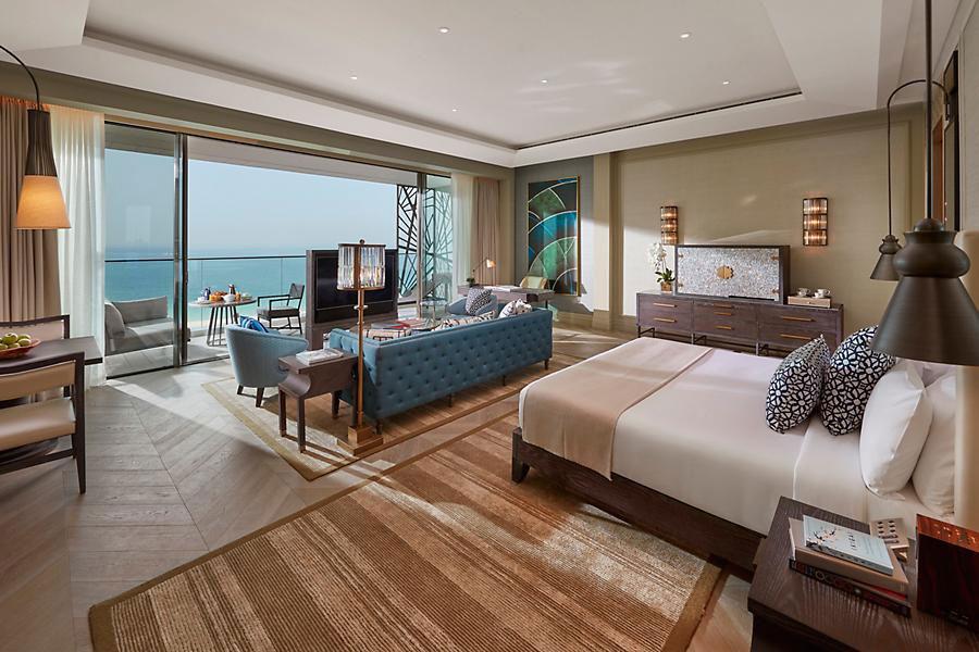 Mandarin Oriental Dubai