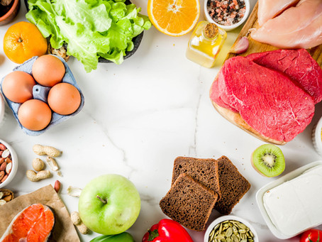 Jak zdravé jídlo může škodit aneb Potravinová intolerance není alergie