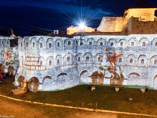 """Festivalul de artă medievală """"Ștefan cel Mare"""" Suceava - 2019"""