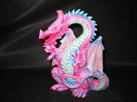 "10"" dragon"