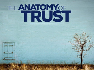 BRAVING - The Anatomy Of Trust