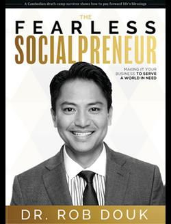 Douk_TheFearlessSocialpreneur_Cover