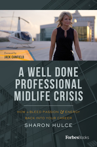 A Well Done Professional Midlife Crisis