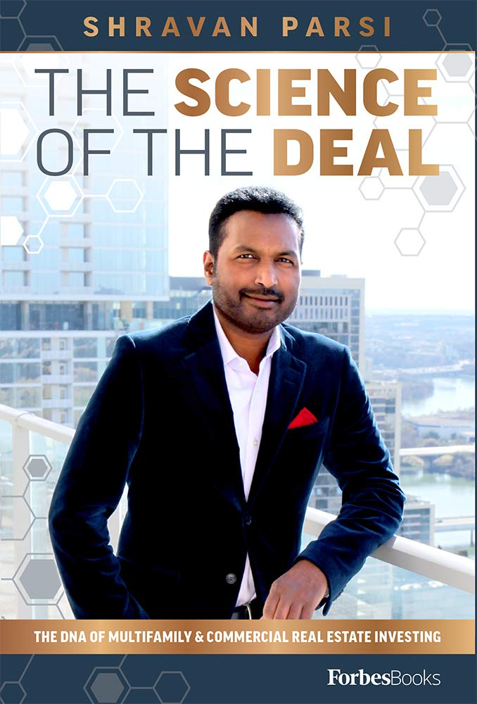 Parsi_The_Science_Of_The_Deal-cover