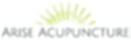 Arise Acupuncture Logo.png