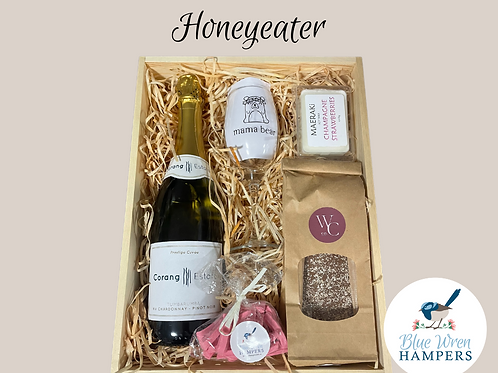 Honeyeater