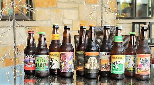 Beer - Scattered Variety