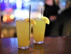 Drinks - Something Tasty
