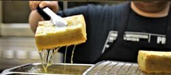 Bread - Butter Dripping