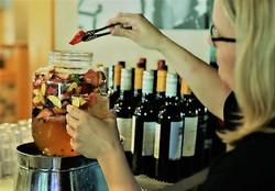 Drinks - Sagria Bulk Action